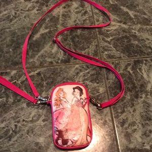 Disney Snow White eyeglass holder/purse